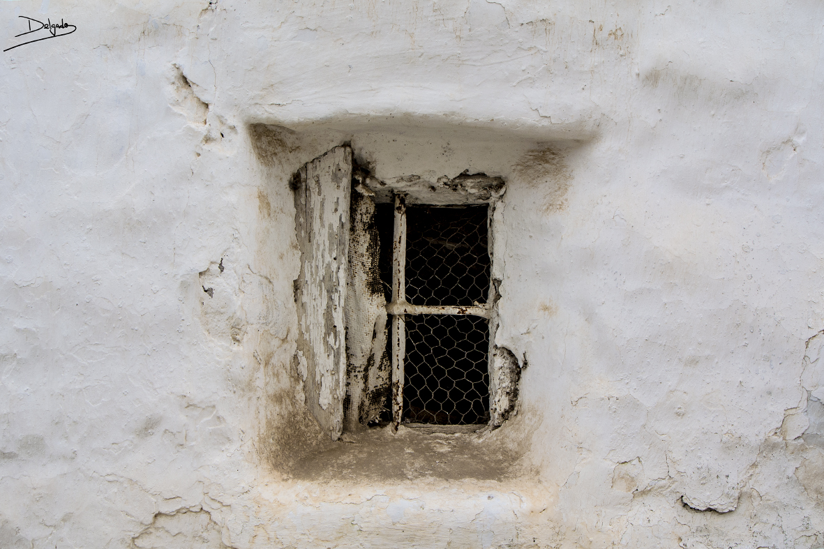 Porque cada ventana tiene una historia que contar
