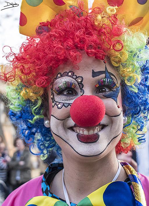 Retratos de Carnaval