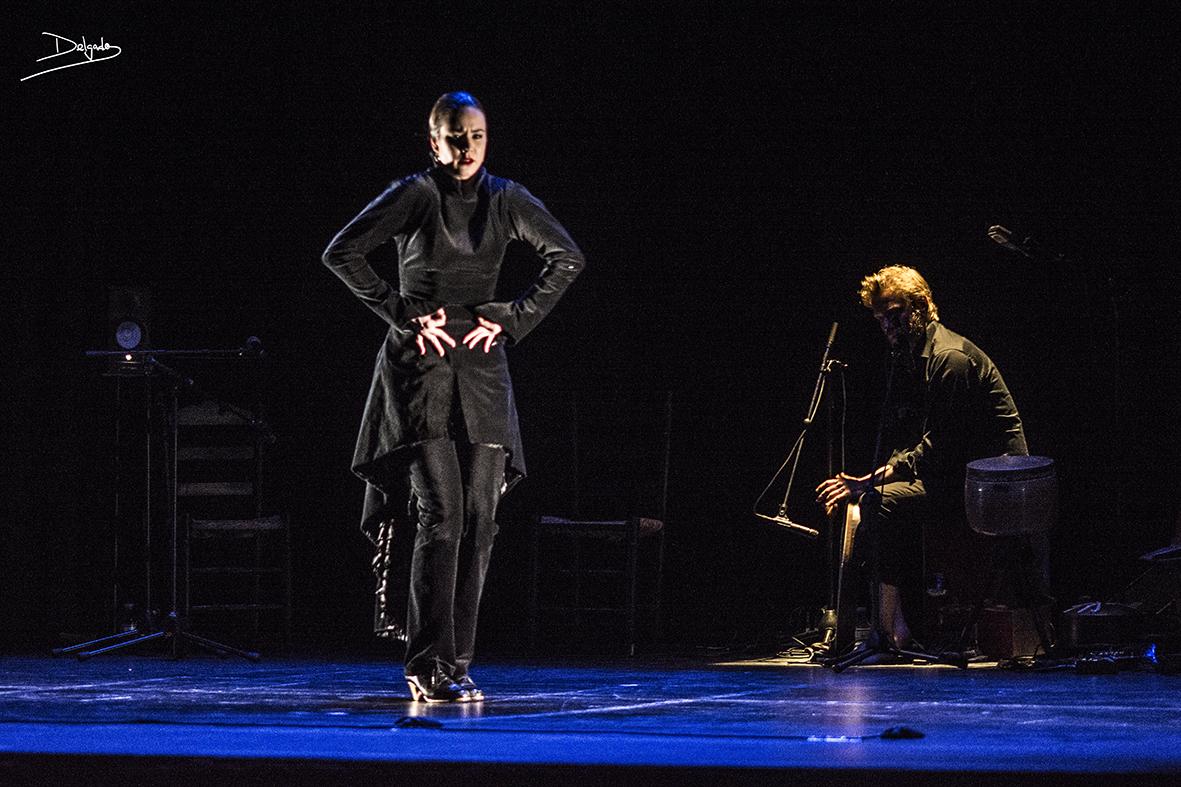 Más Flamencos y Más Mestizos