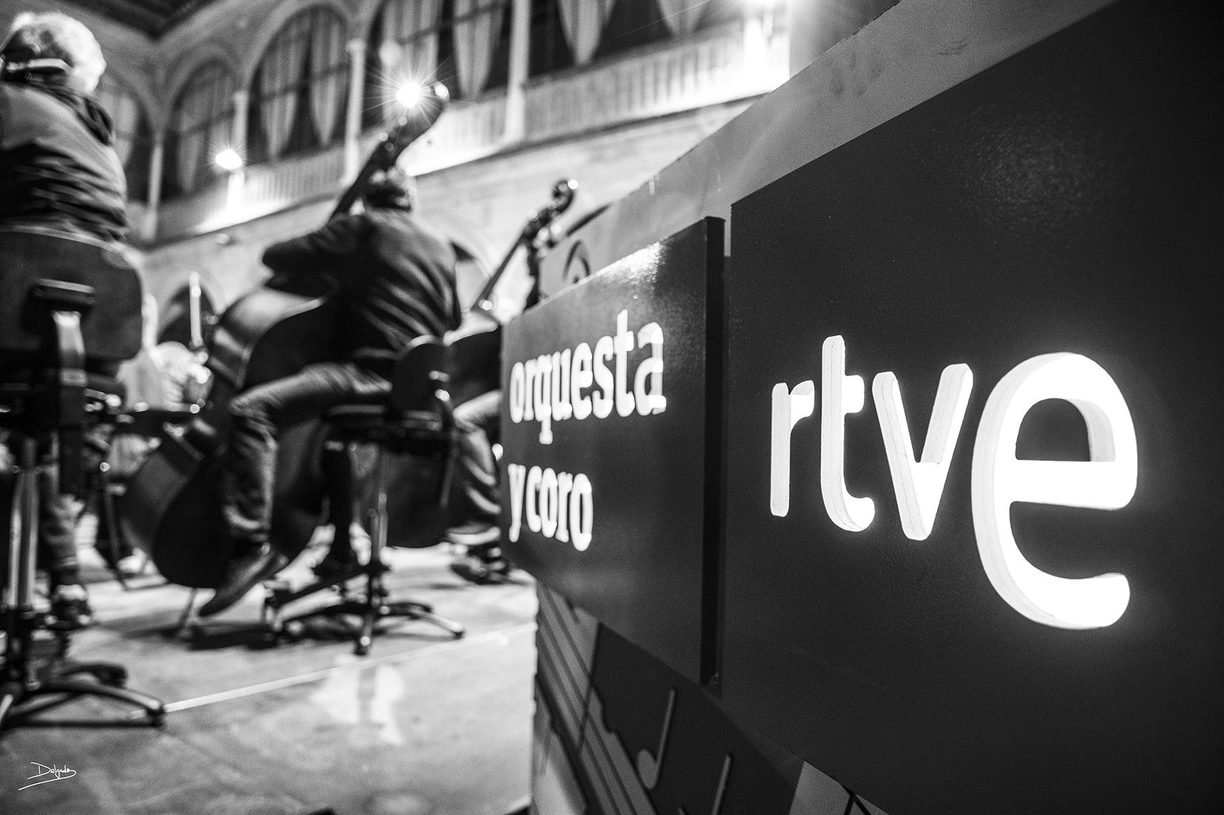 La Sinfonía Alpina a cargo de la Orquesta de RTVE