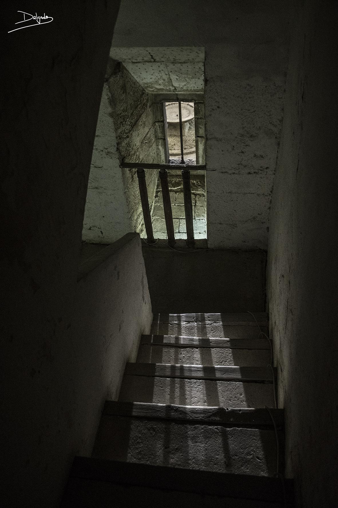 Foto del día: luces y sombras