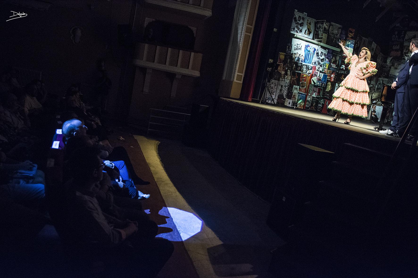 Gala presentación Muestra Teatro de Otoño 2019