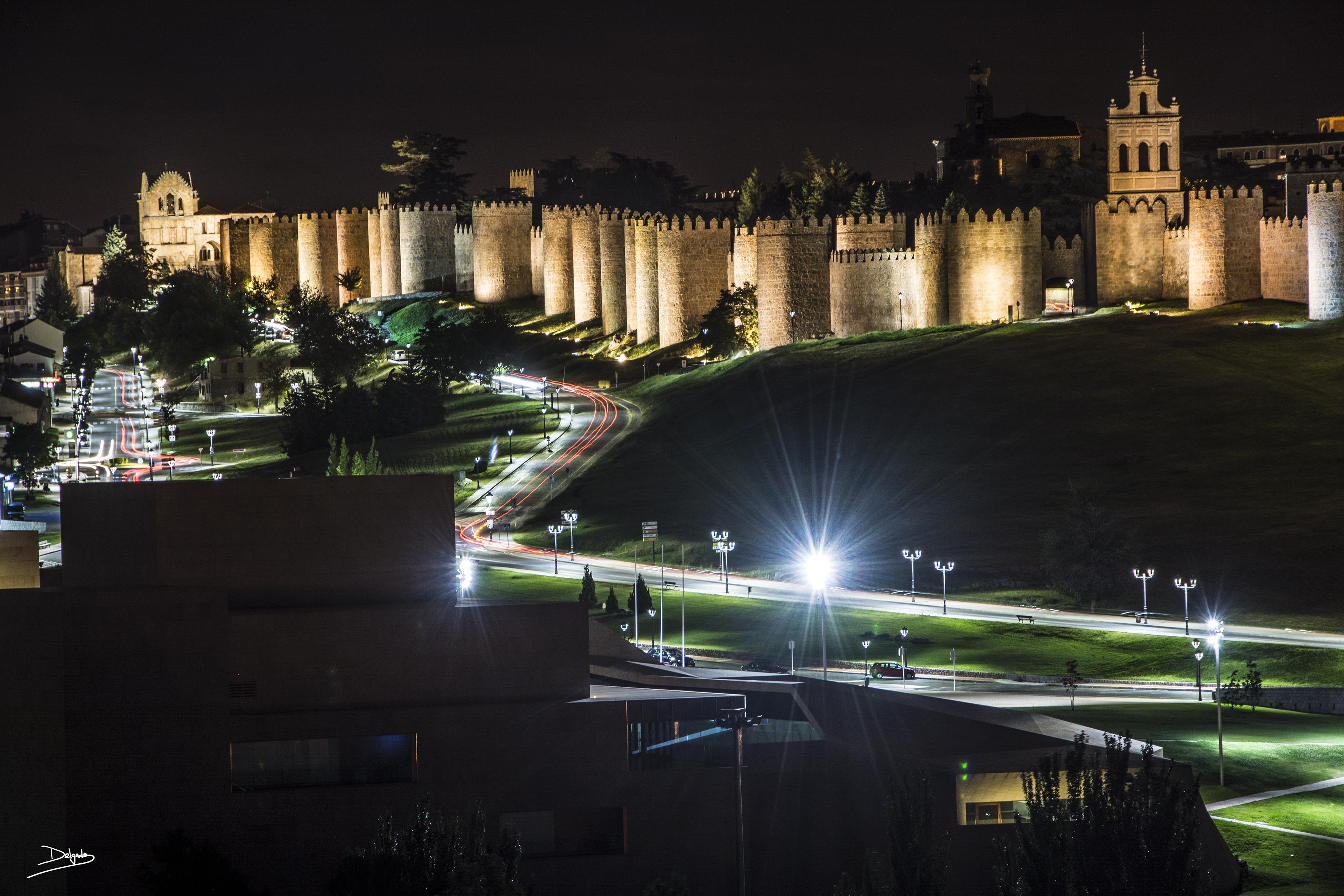 Simplemente Ávila