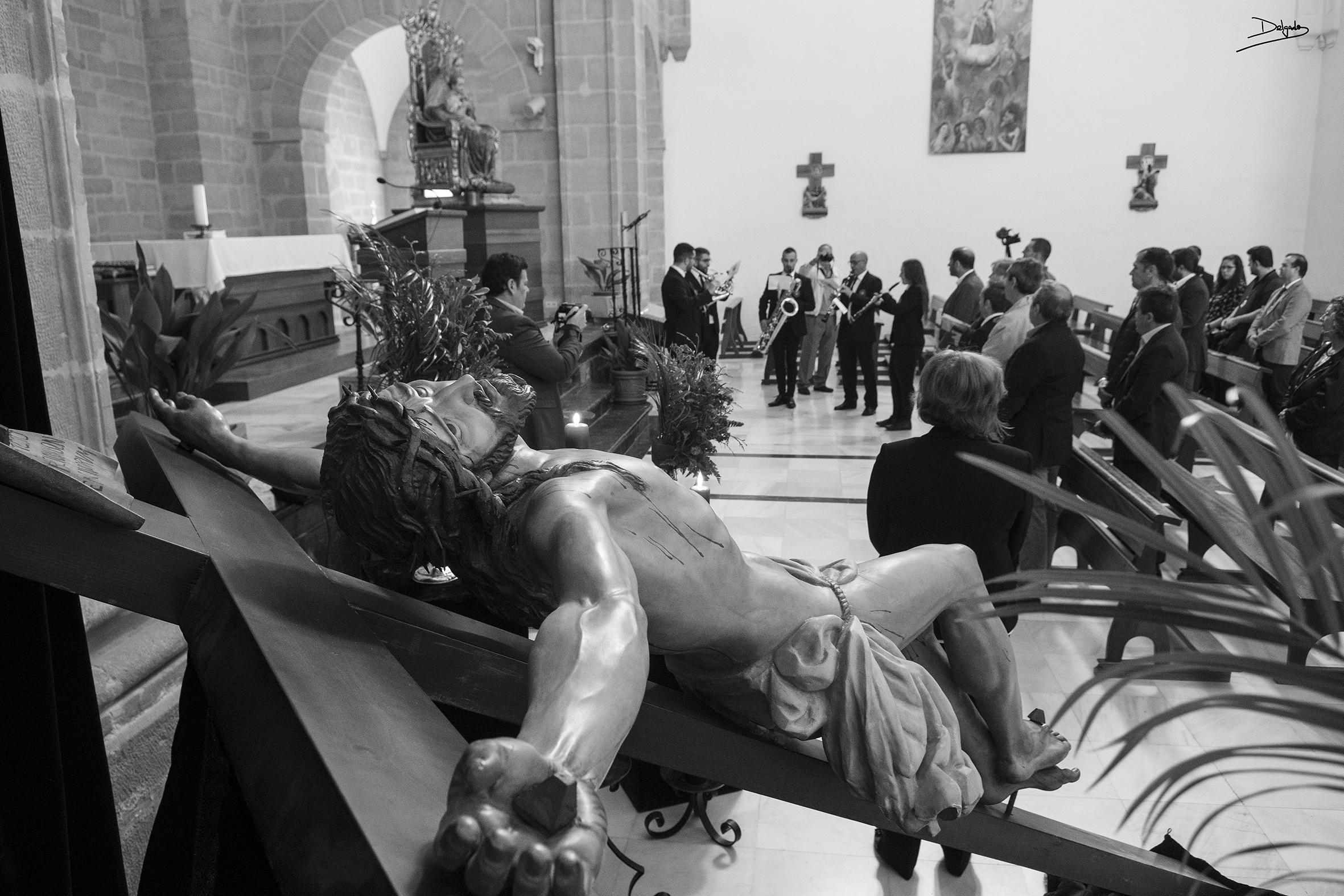 El Besapié Magno en imágenes