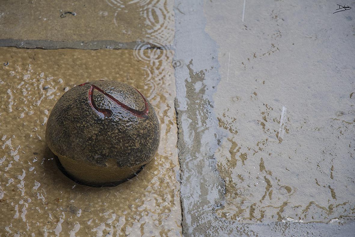 Foto del día: Úbeda también es bonita cuando llueve