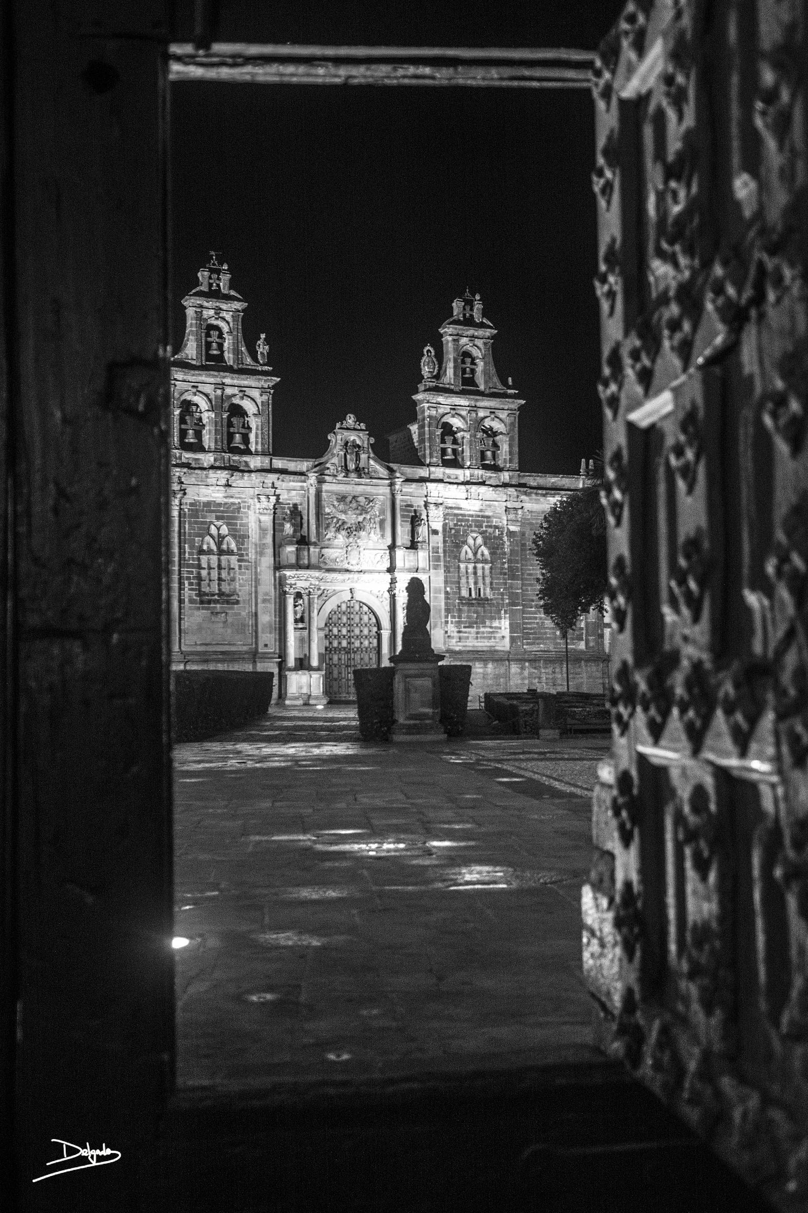 Foto del día: Una puerta al patrimonio