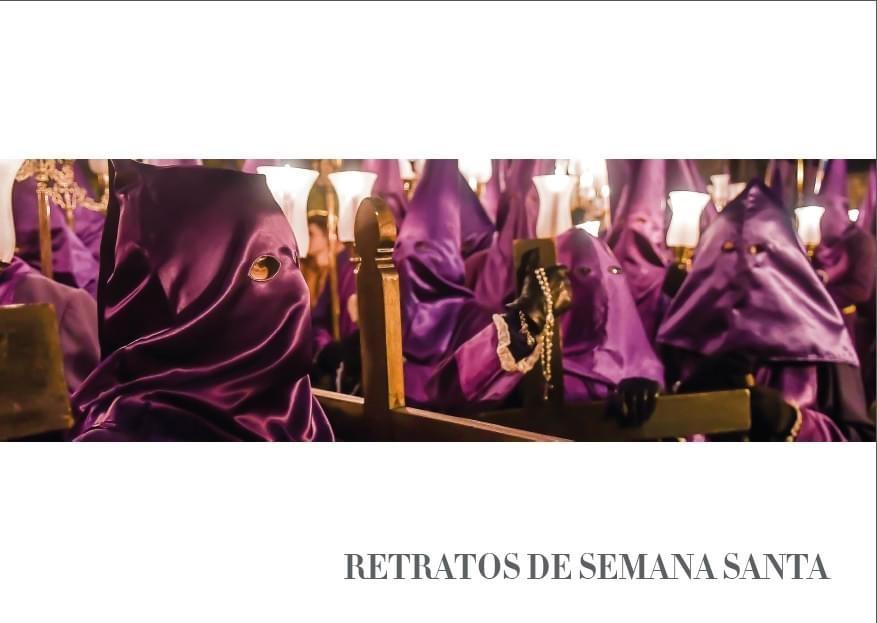 Vídeo presentación «Retratos de Semana Santa»