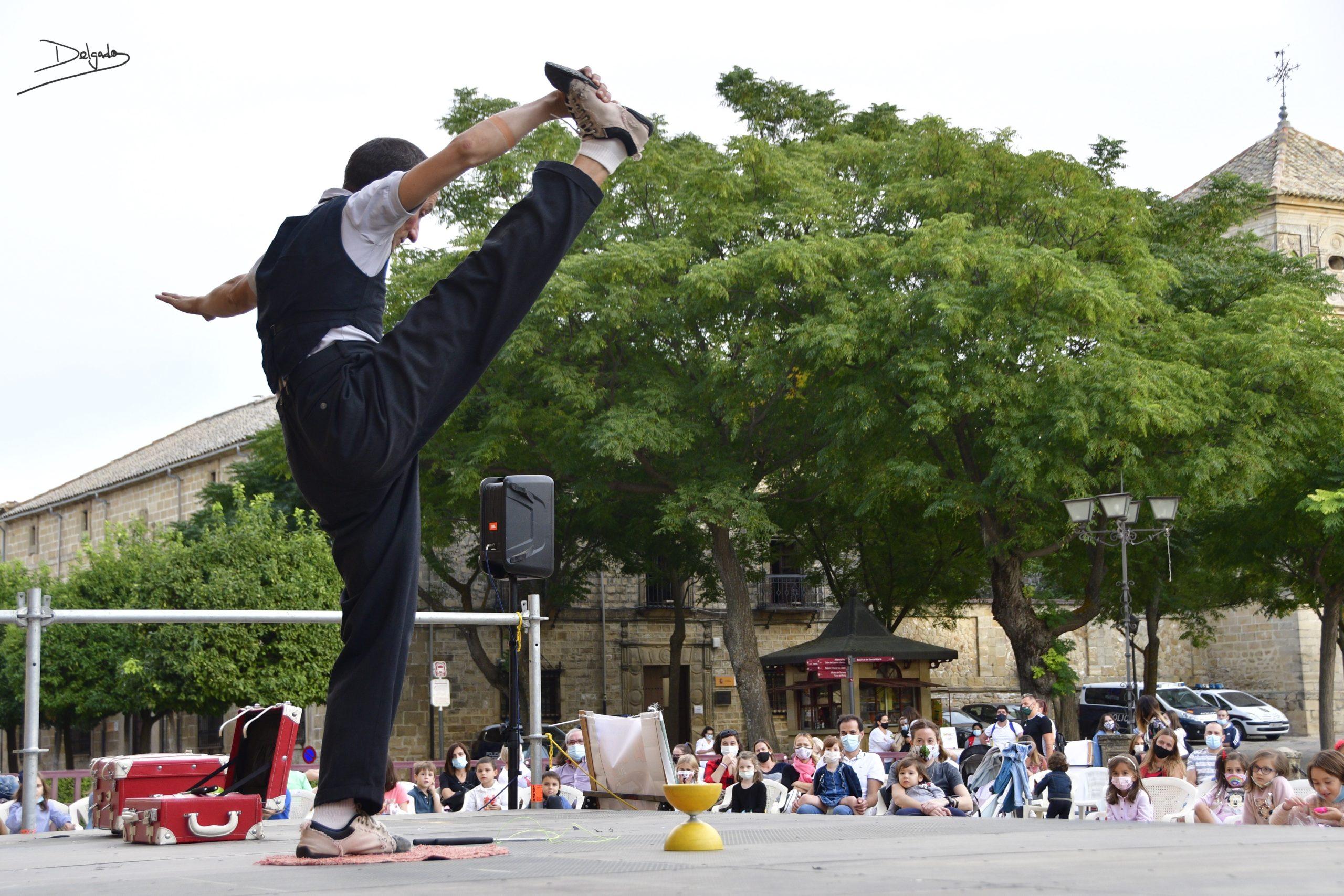 """N+1 Teatro continúa con el """"Cucha de Feria"""""""