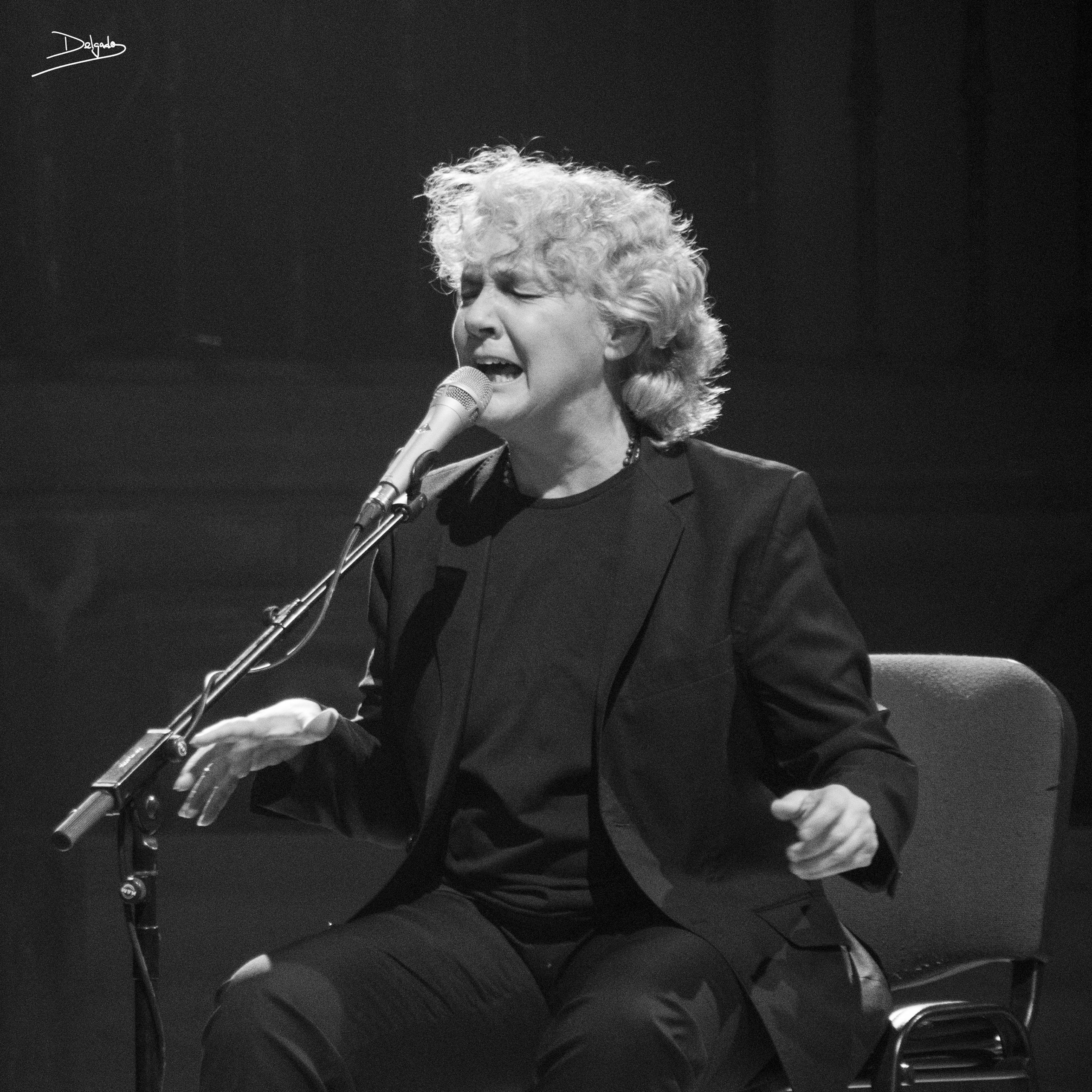 Maite Martín inaugura «Flamencos y Mestizos 2020»