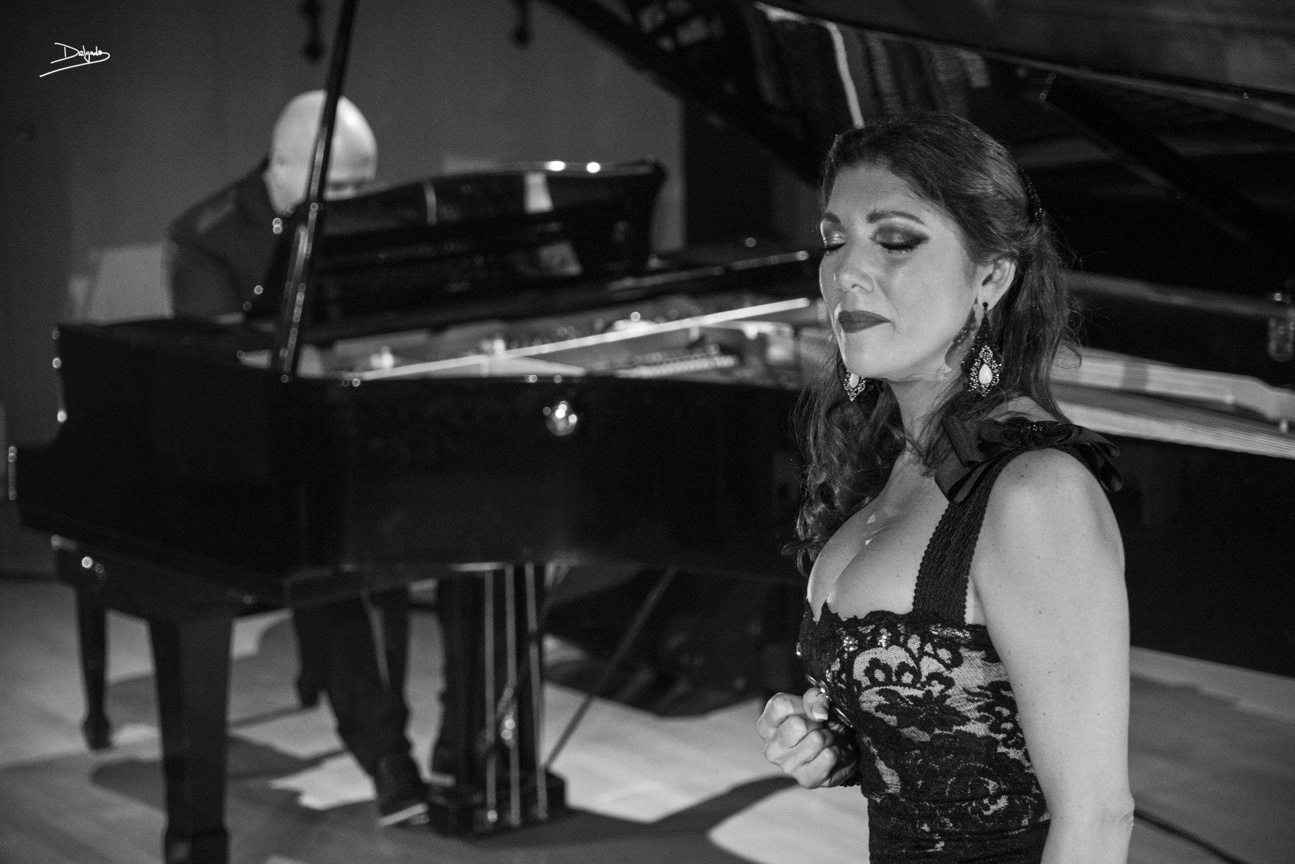 Joana Jiménez cierra «Flamencos y Mestizos 2020»