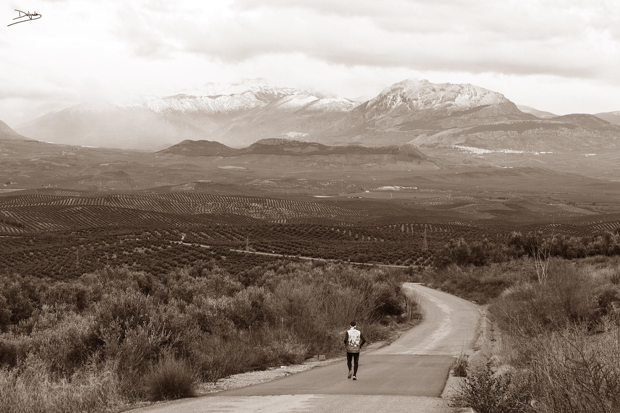 Foto del día: Soledad vs Inmensidad