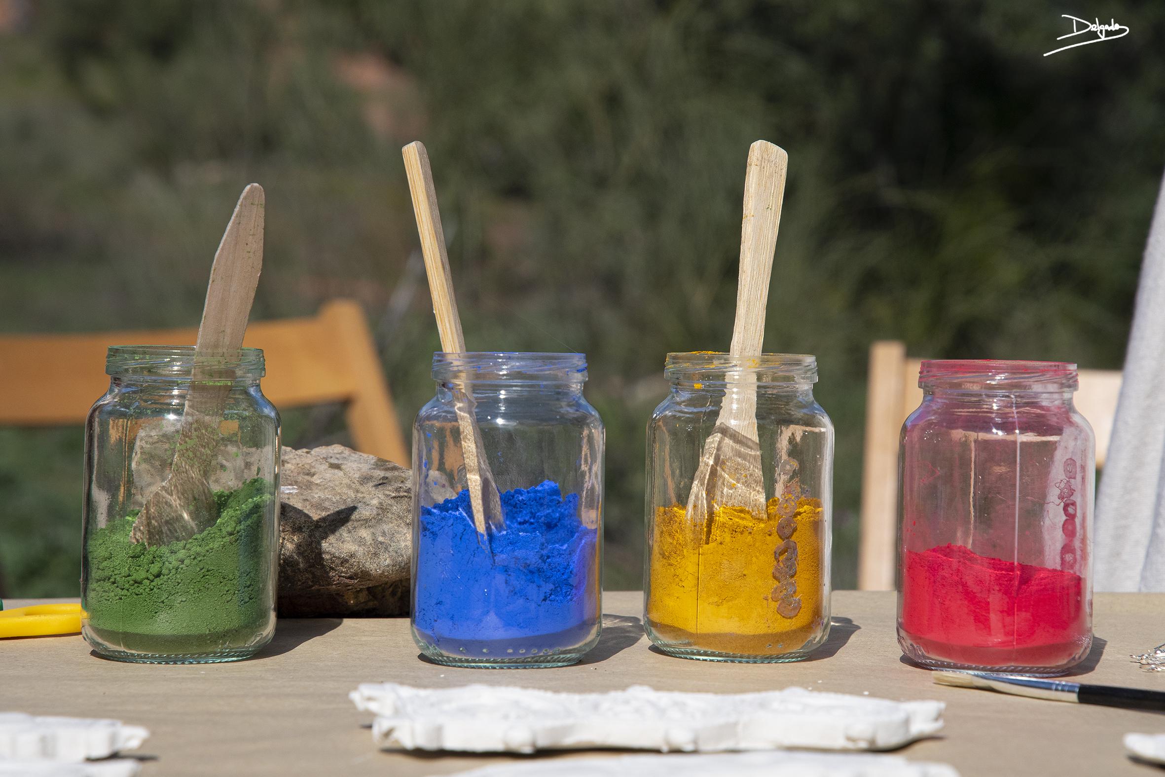 Foto del día: Pongamos color en nuestras vidas