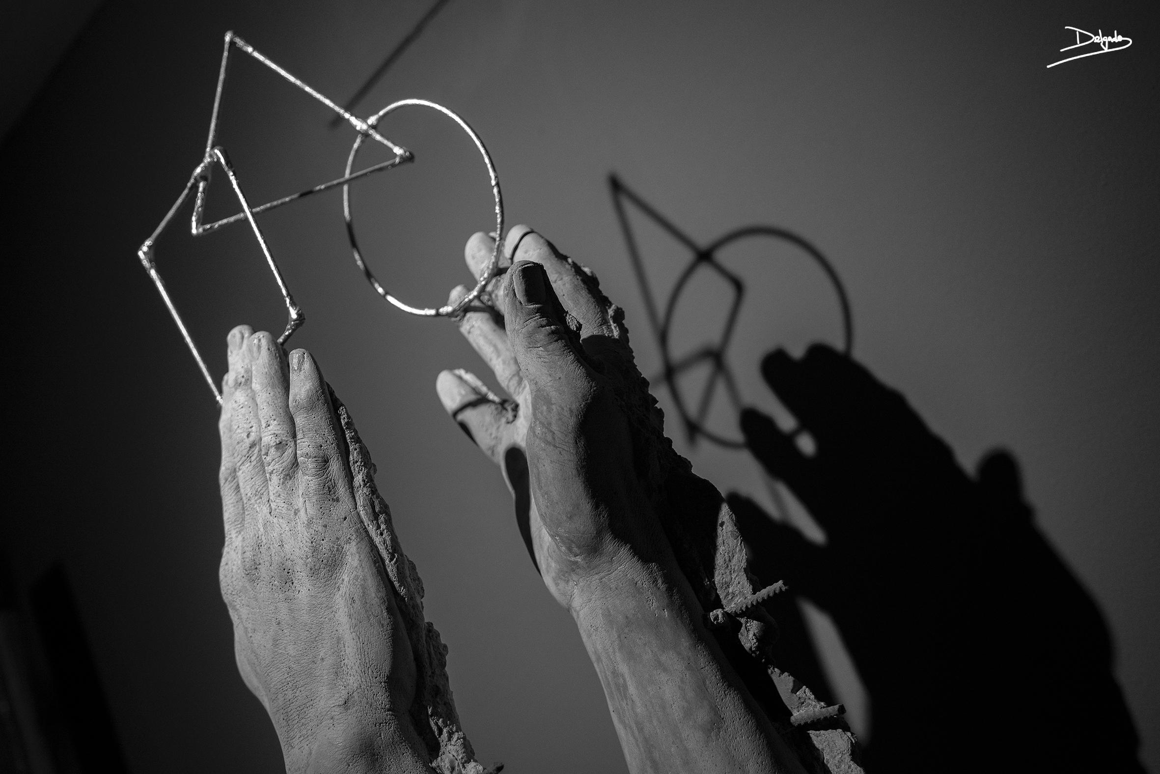 Foto del día: La Geometría de la Luz