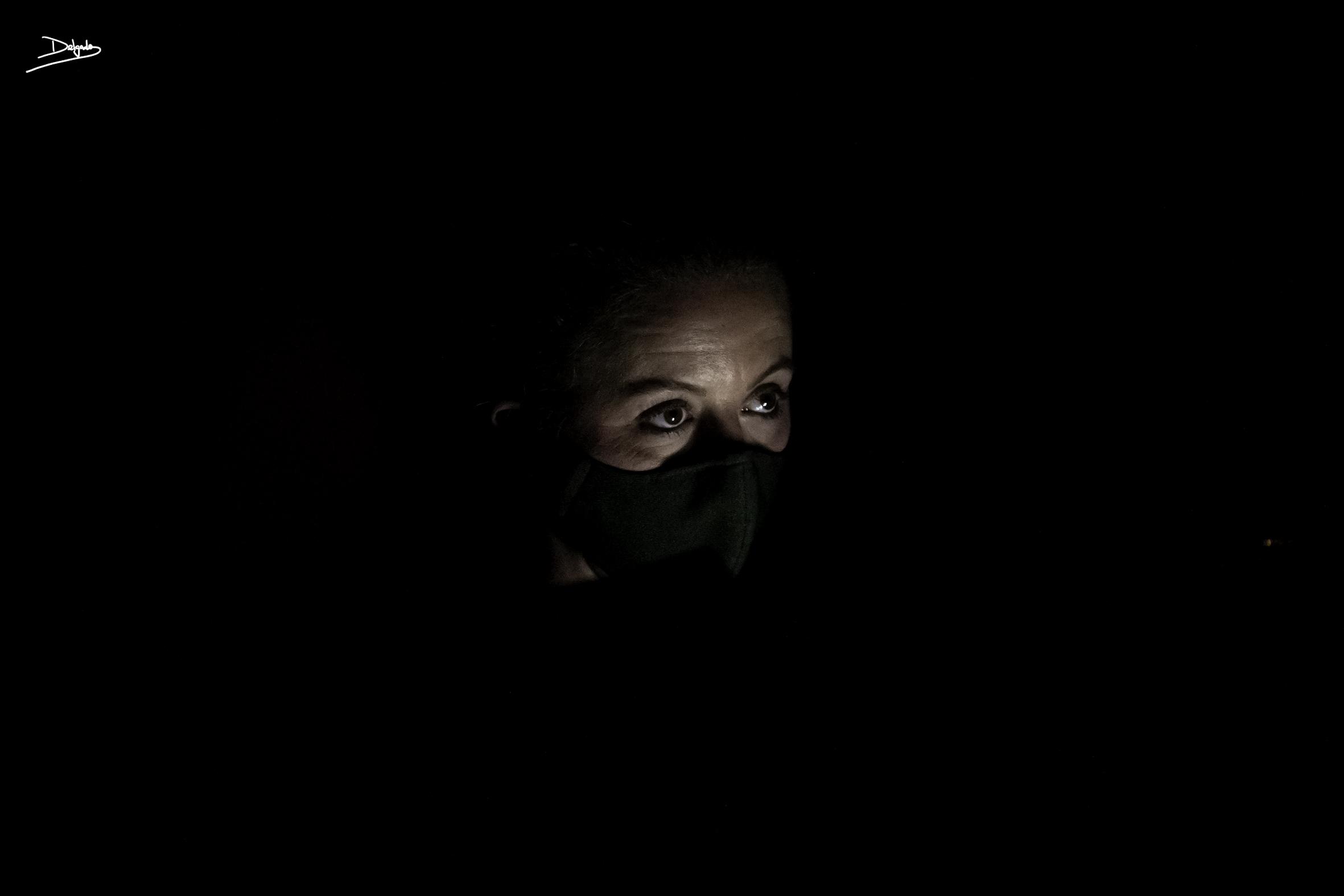 Foto del día: Retratos de pandemia