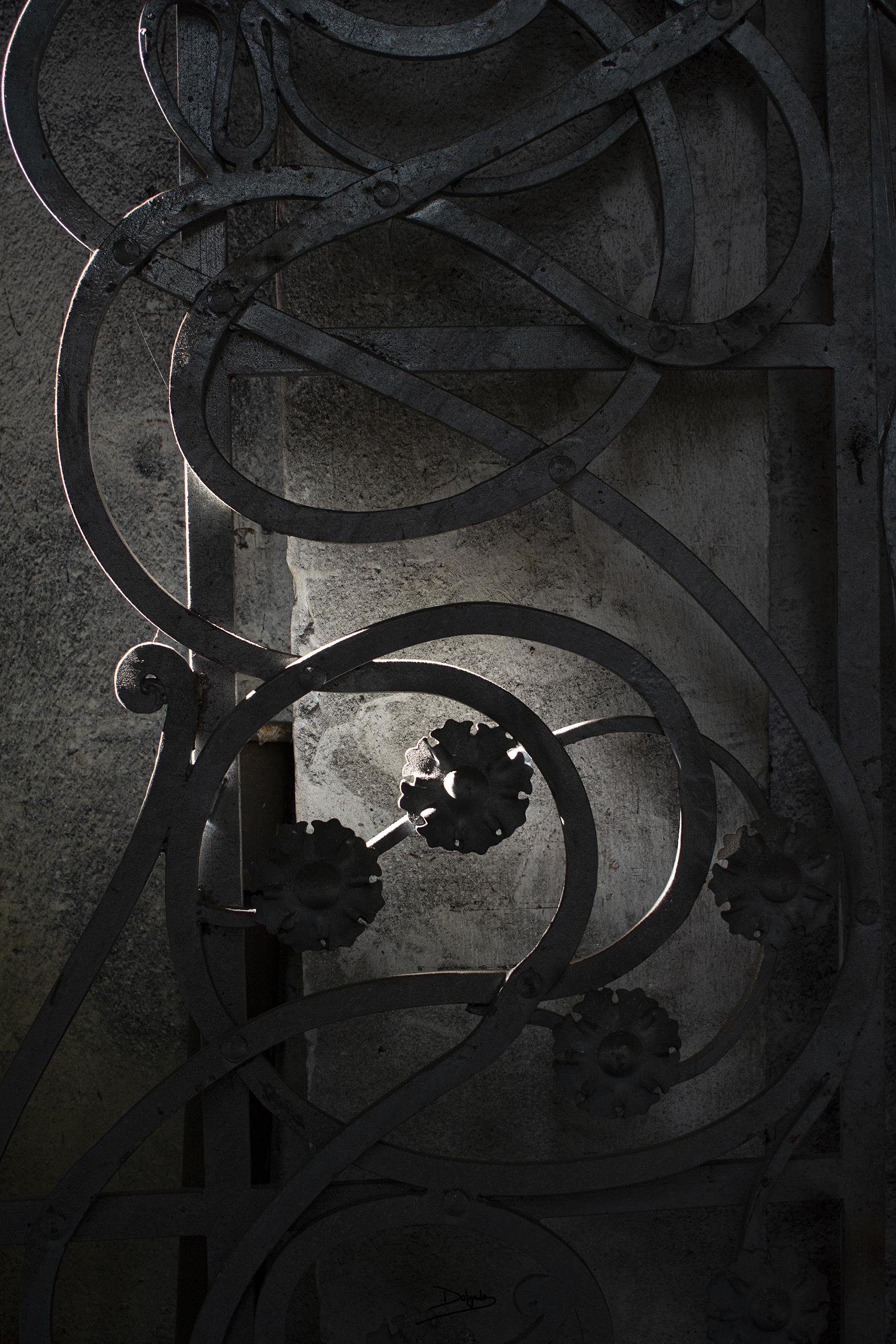 Foto del día: Las formas de la luz