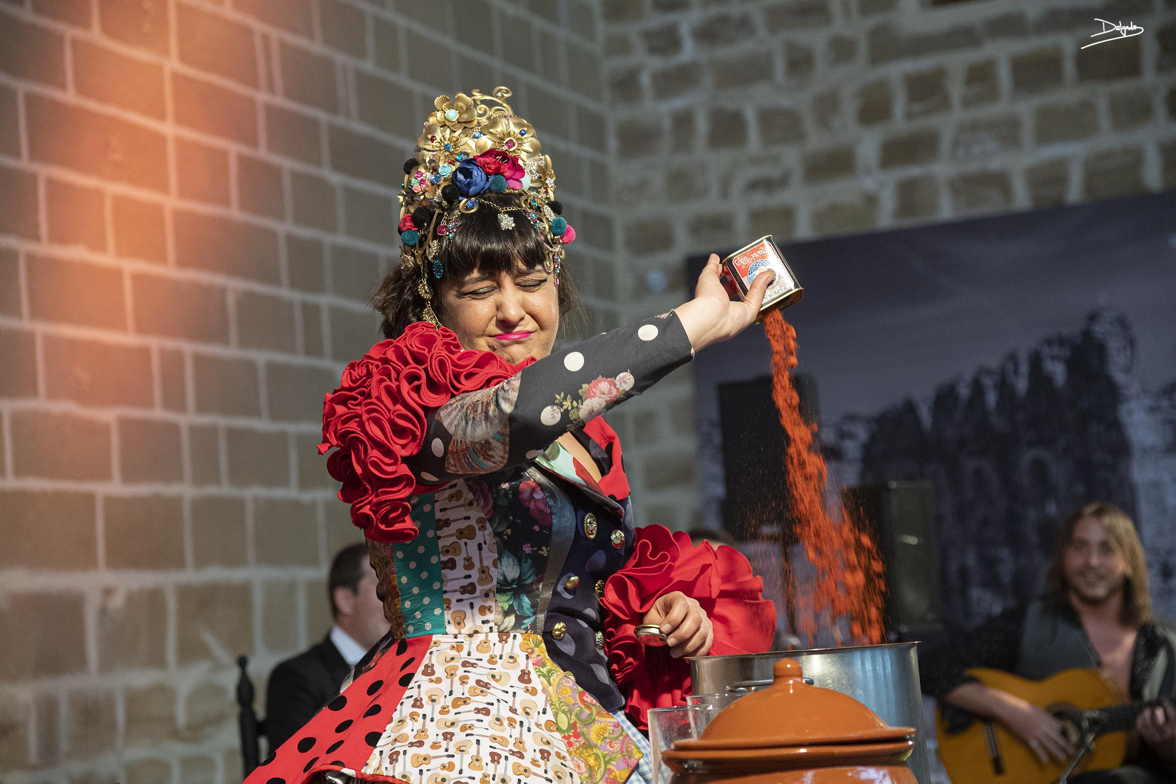 Maui y Capullo de Jerez. El verdadero Potaje Flamenco