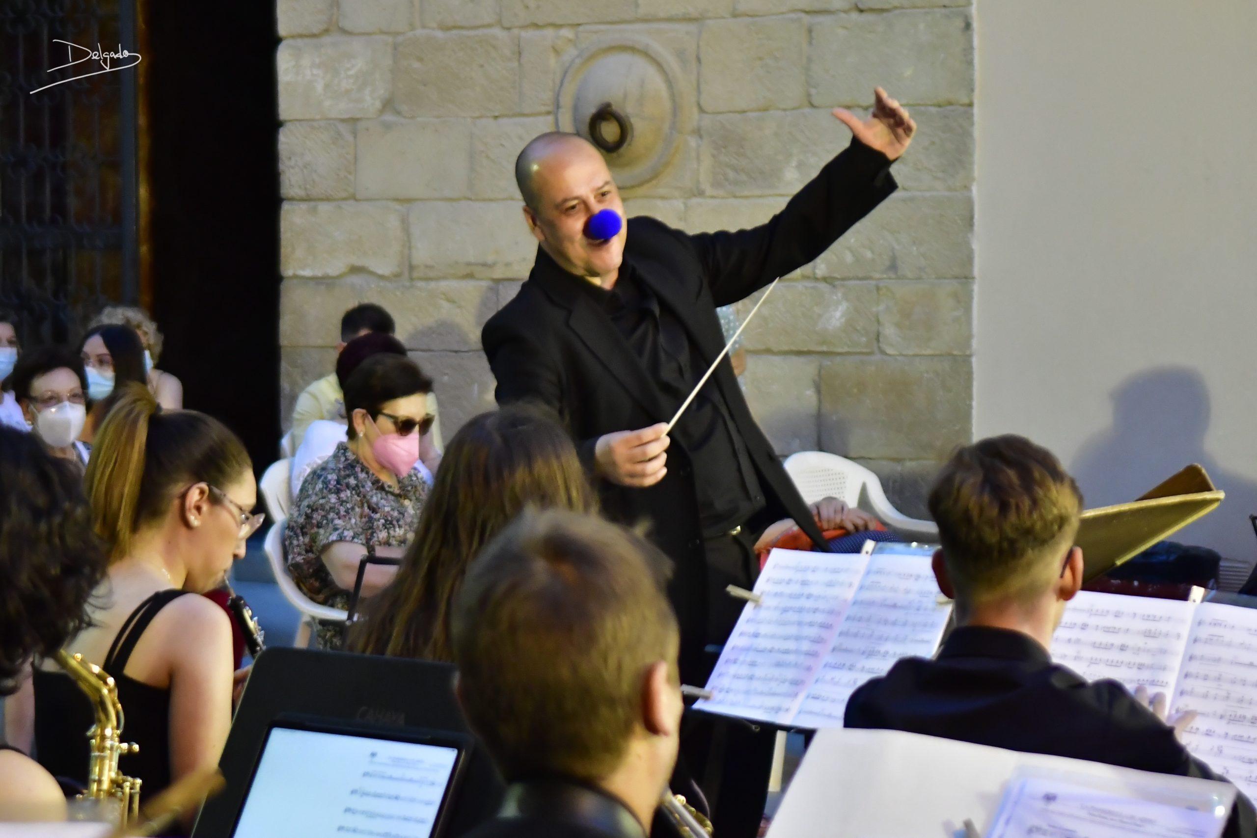 La AMU pone el punto y aparte al Festival de Música y Danza