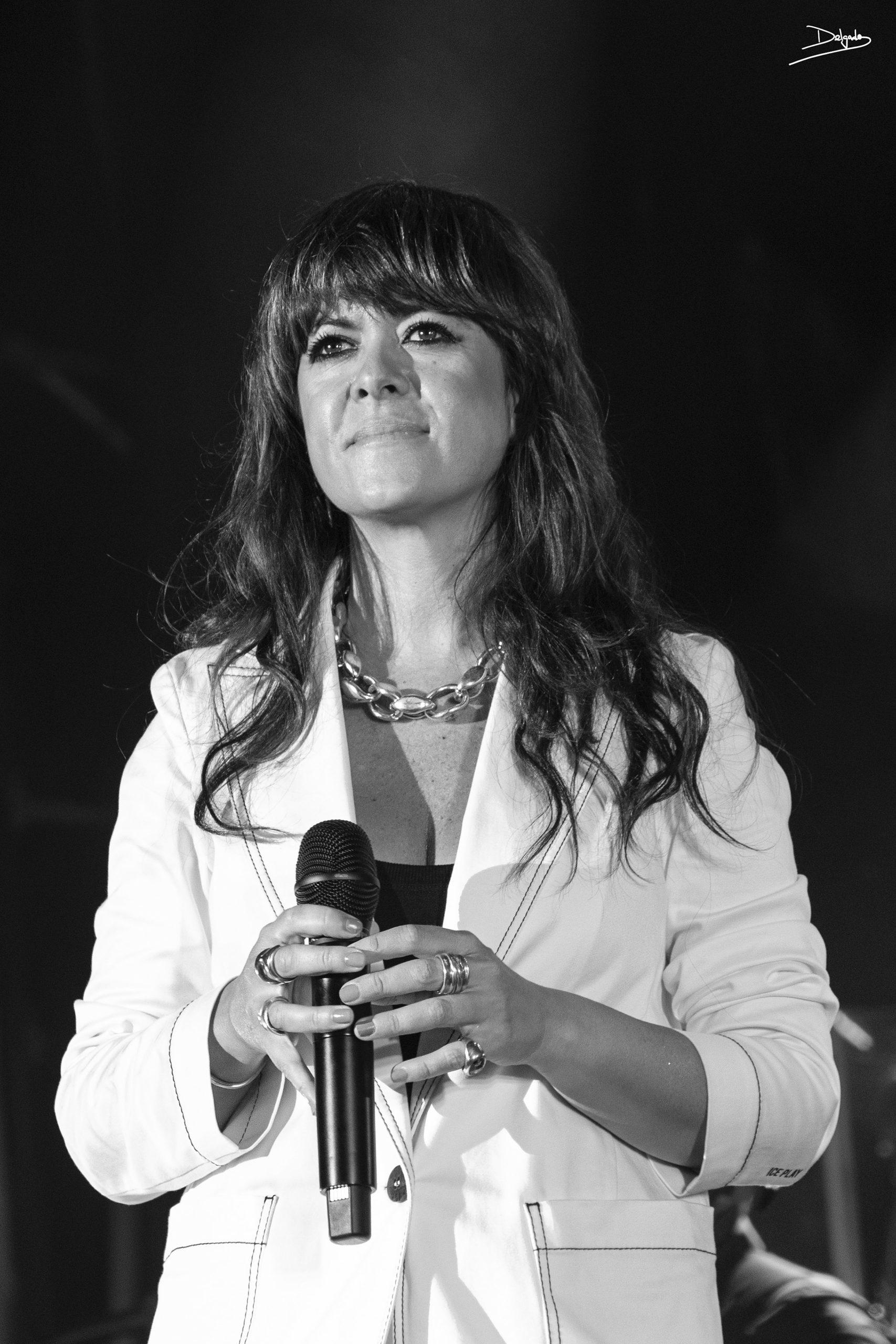 Vanesa Martín en Cabaret Festival 2